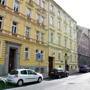 Praha 2, Lublaňská 24/ 673